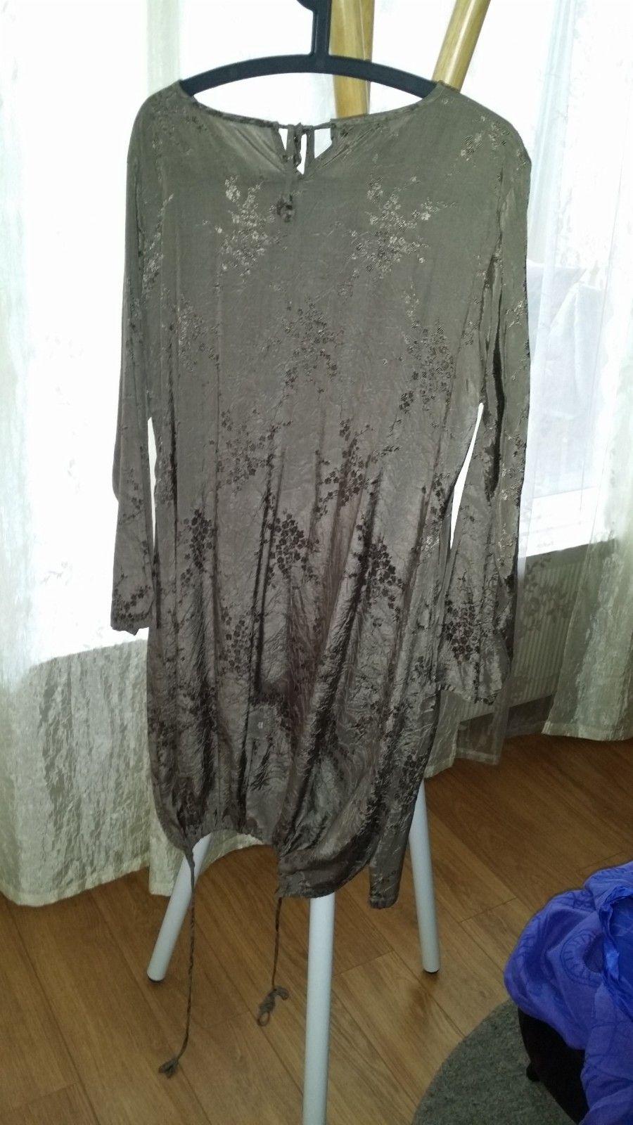buy online f13f9 37400 Stilig og elegant Masai tunika str M | FINN.no