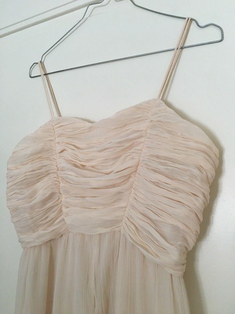 Nydelig kjole til bryllup, ball etc.   FINN.no