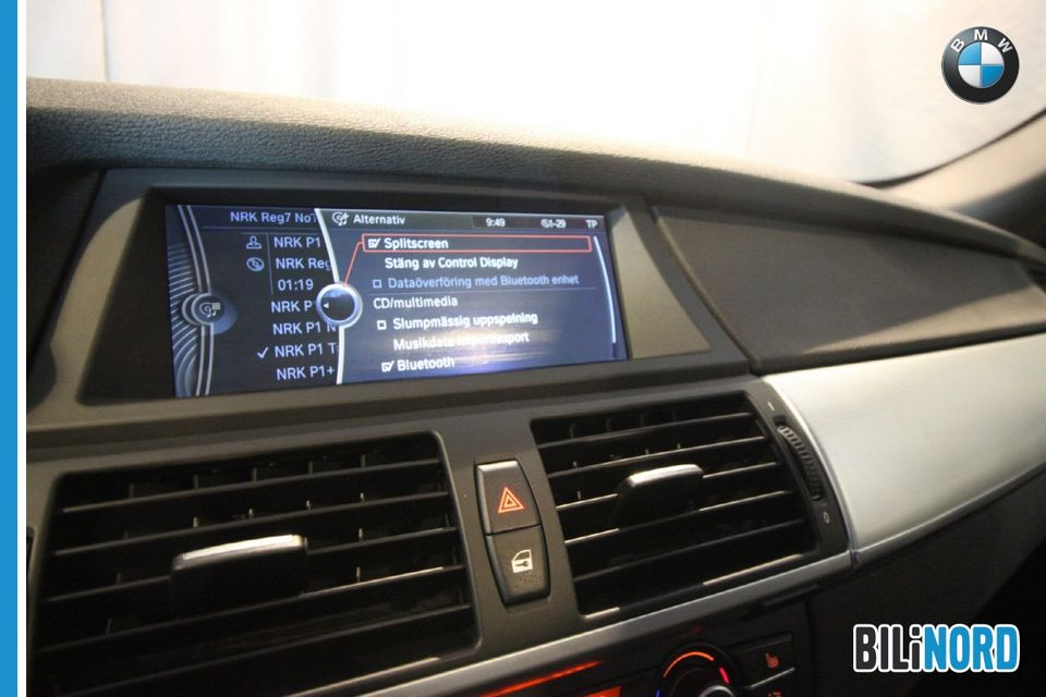 Bilbilde: BMW X5