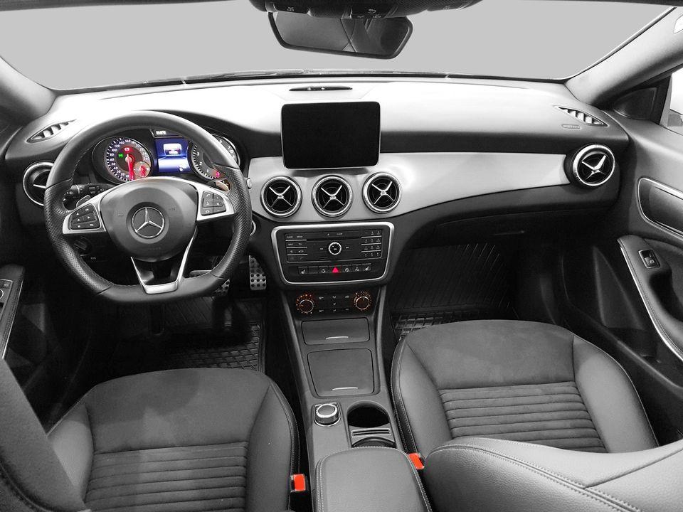 Mercedes-Benz CLA - Motor Forum AS
