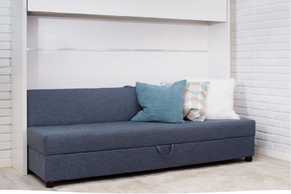 Svært Sofa & Køyeseng i ett - FD12, 90 cm | FINN.no LL-49