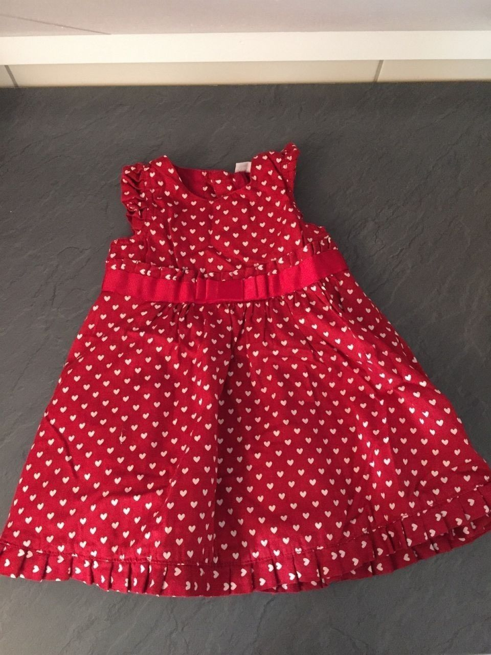 Julekjole? Søt kjole str 80 <3 | FINN.no