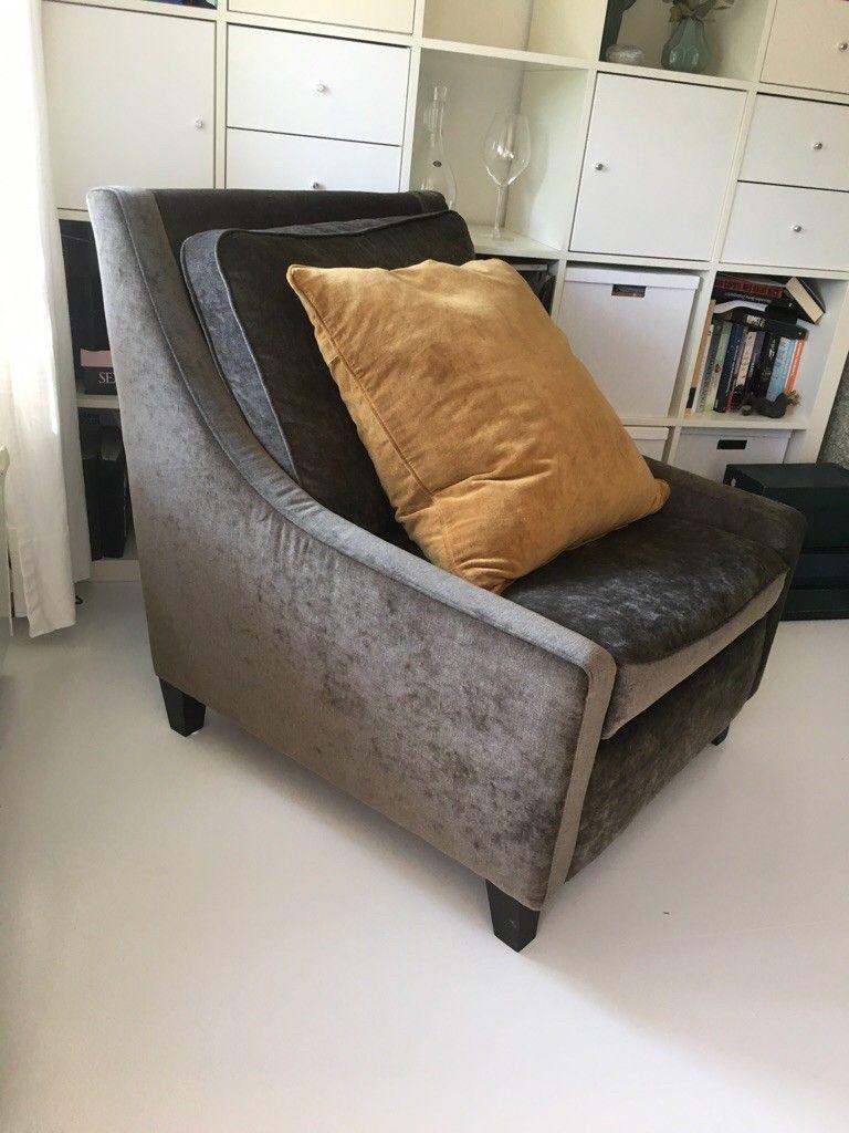 1 stk Emma stol C2 fra Skeidar | FINN.no