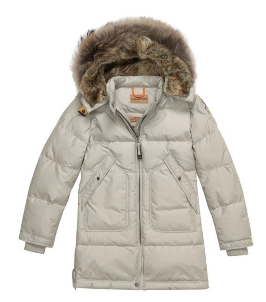 parajumpers long bear young small