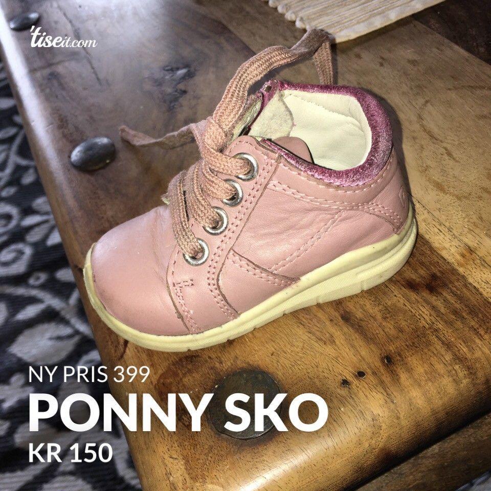 Ponny str 18 | FINN.no