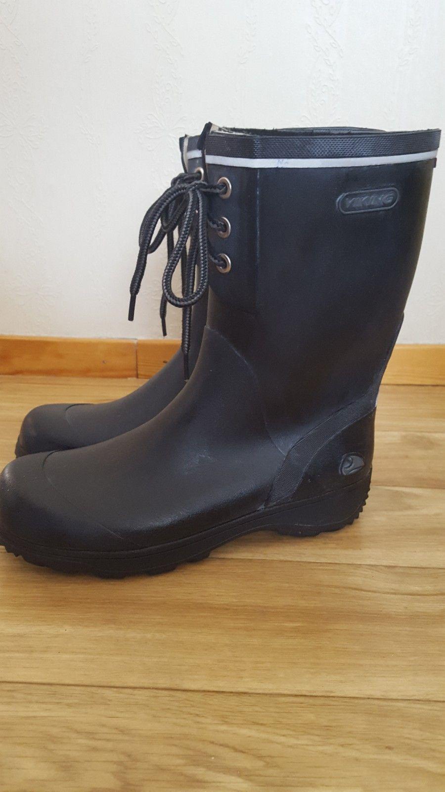 Viking støvler str 22   FINN.no