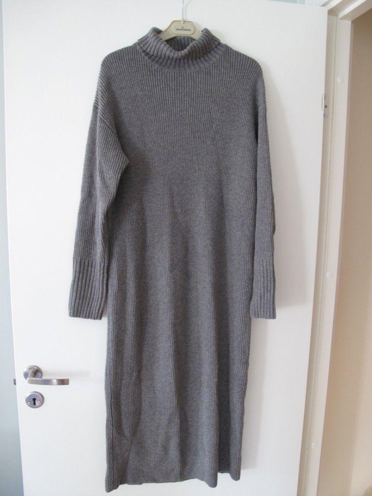 7f9875fe 2ND DAY strikket kjole | FINN.no
