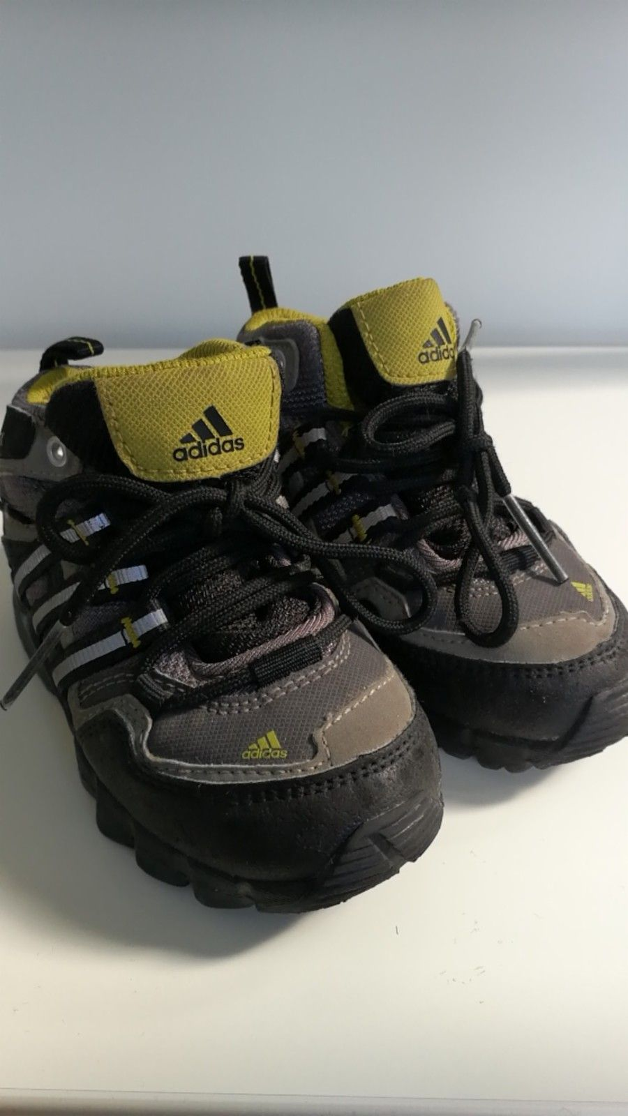 Adidas gore tex str 21. | FINN.no