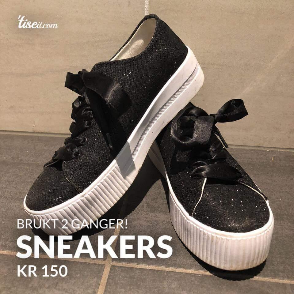8351ce12 med høy FINN no såle Kule sko w1xYZAE5