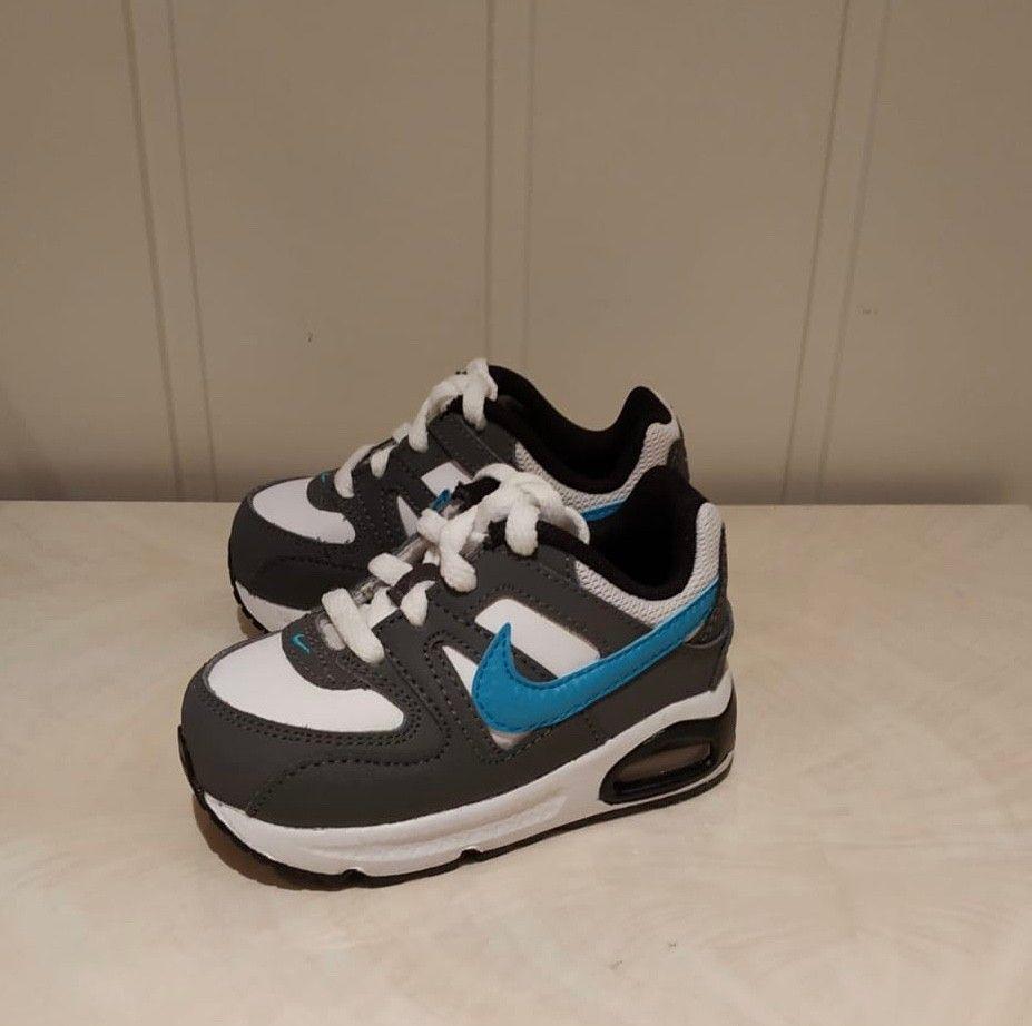 newest 05285 15588 Nike baby sko  FINN.no