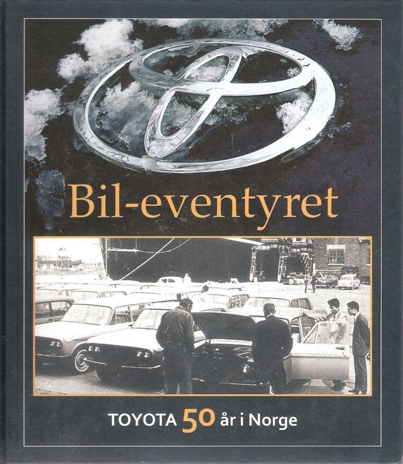 toyota 50 år Bil eventyret. Toyota 50 år i Norge | FINN.no toyota 50 år