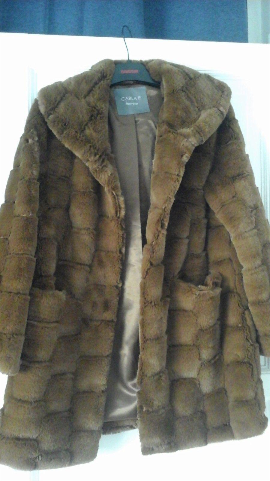 Nydelig jakke fra Carla F   FINN.no