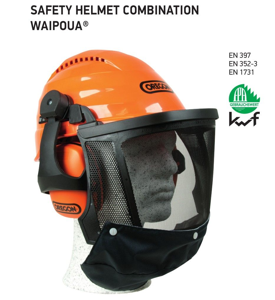 Oregon Waipoua motorsag jakke | FINN.no