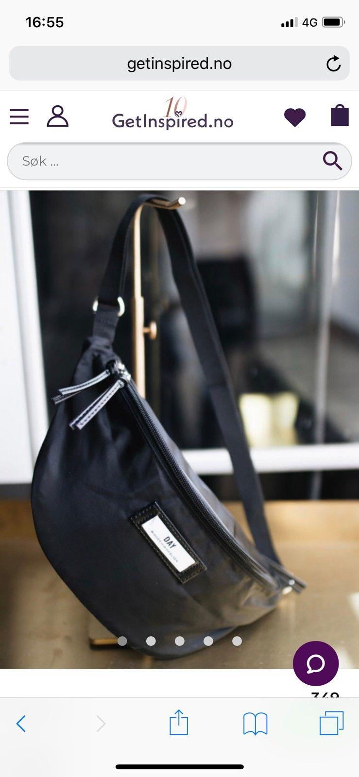 Veske brukt i bryllup | FINN.no
