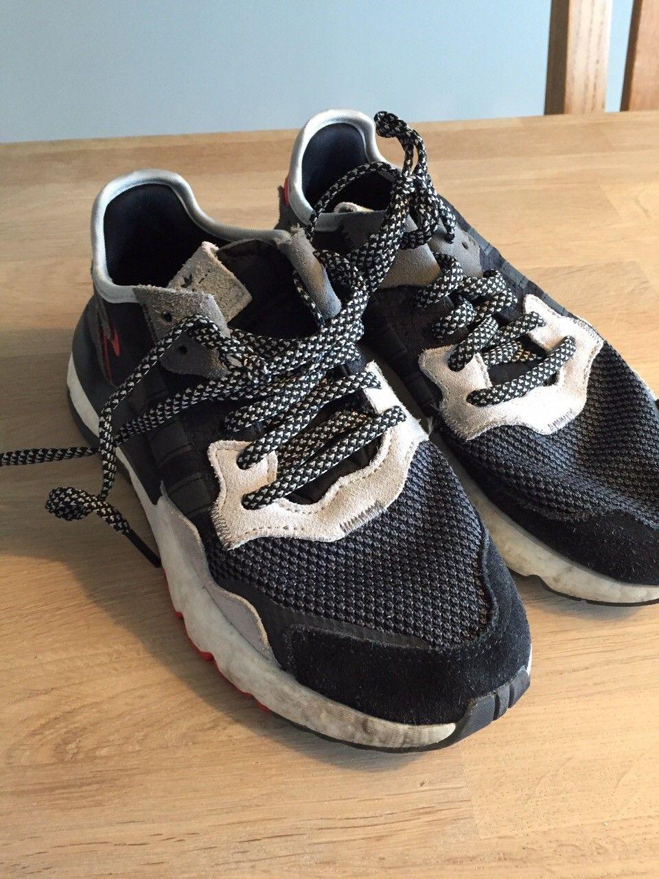 Adidas sneakers joggesko str.36 23 | FINN.no