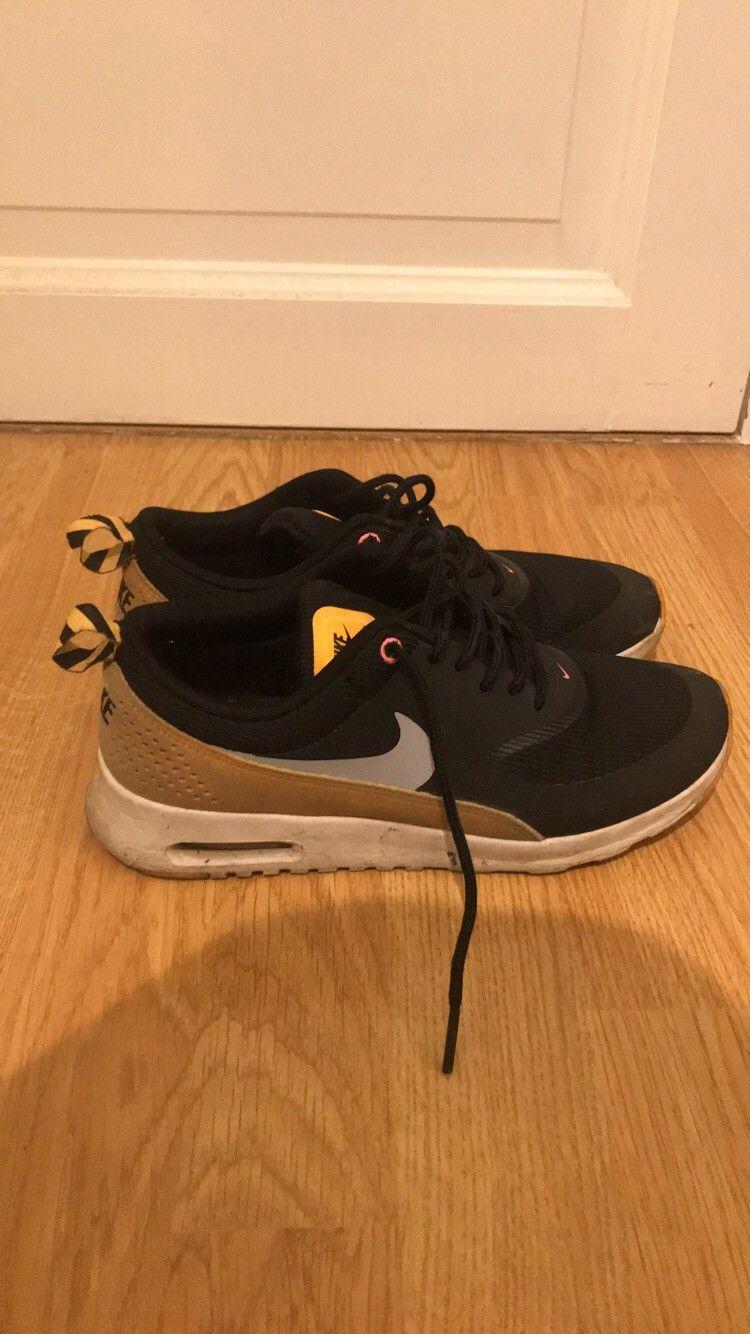 Nike airmax thea str 39 | FINN.no