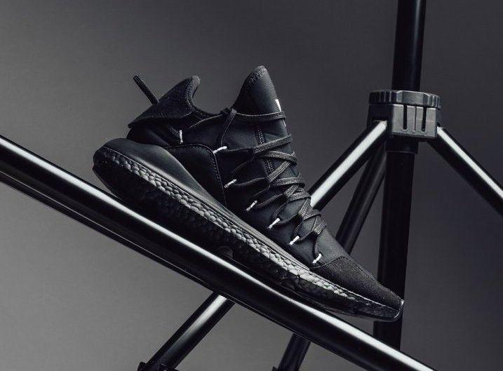 Adidas Y 3 sko | FINN.no