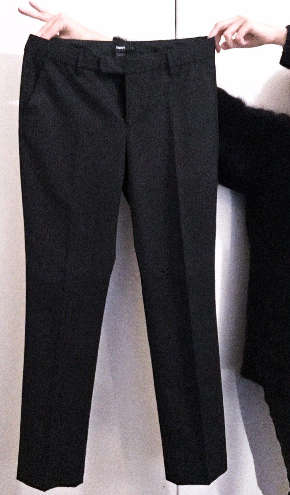Stilren dressbukse fra Filippa K   FINN.no