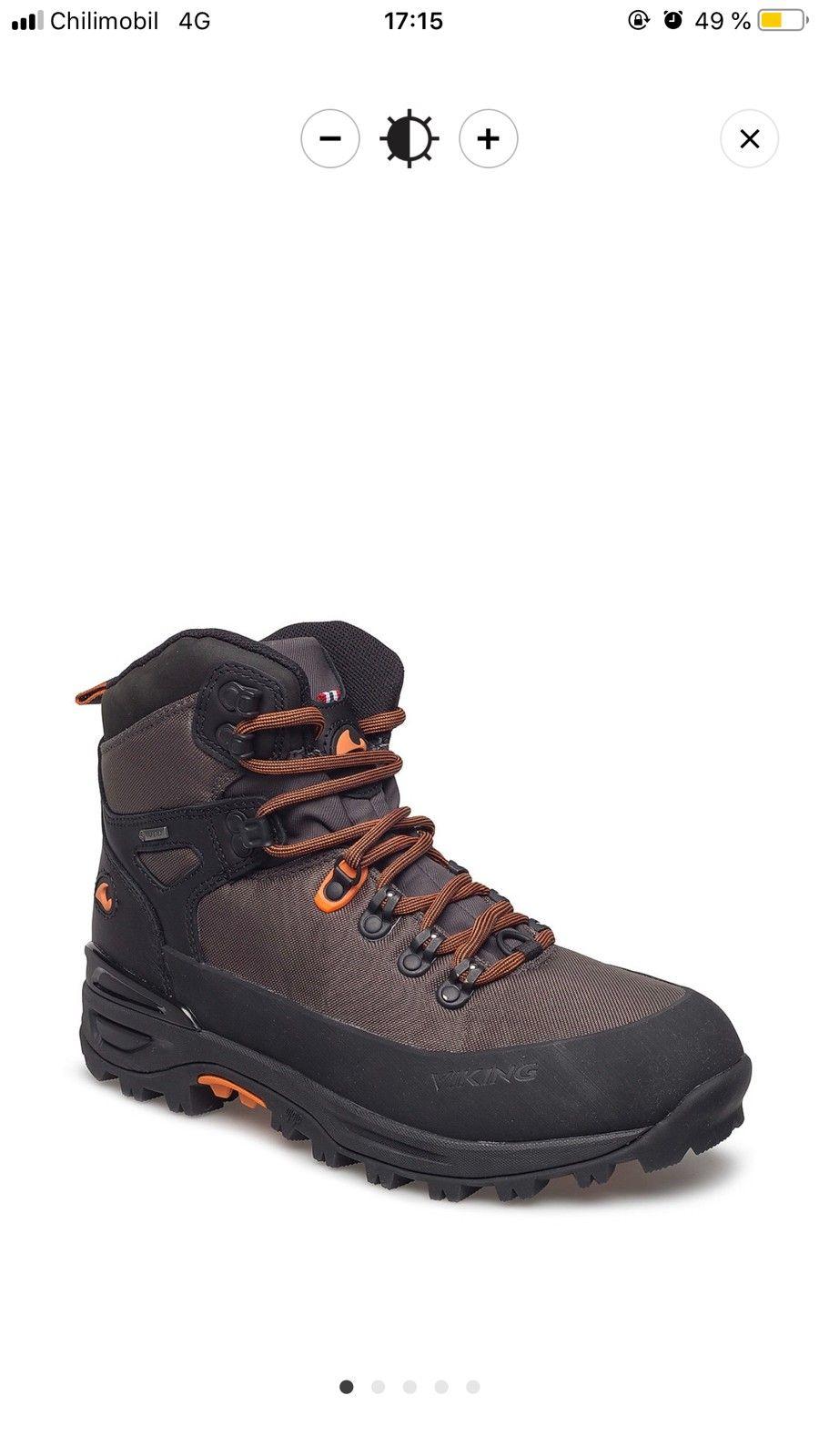 Gore Tex vinter sko fra Viking i str.37 | FINN.no