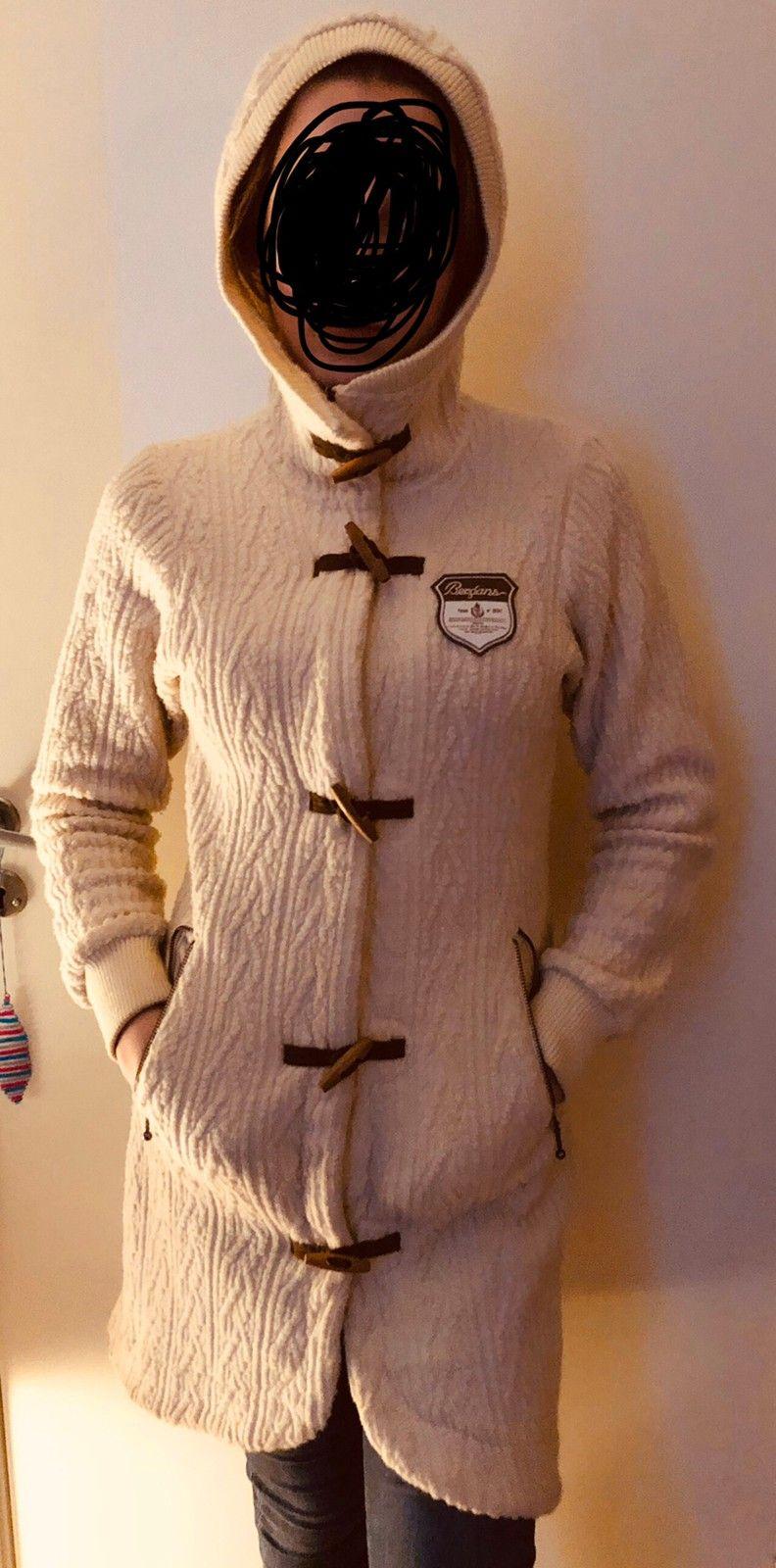 Flott Bergfrue Bergans jakke til salgs | FINN.no