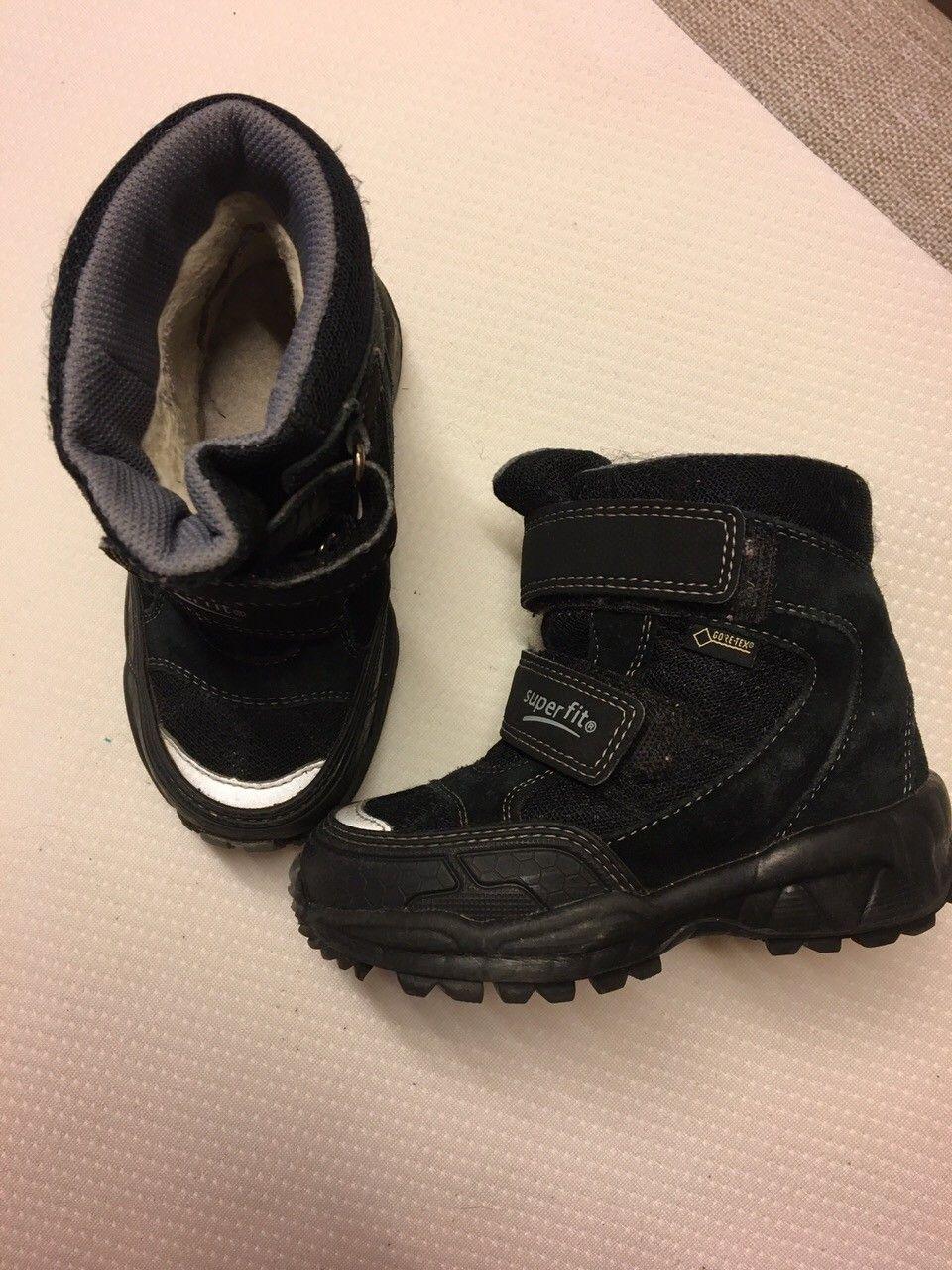 Pent brukt vinter støvler størrelse 25. | FINN.no