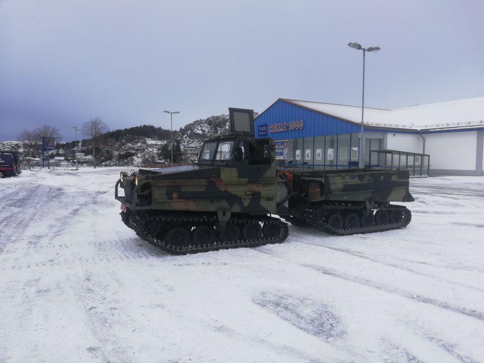 Перша цього року партія військової санітарної техніки передається підрозділам в зону ООС, - Міноборони - Цензор.НЕТ 2976