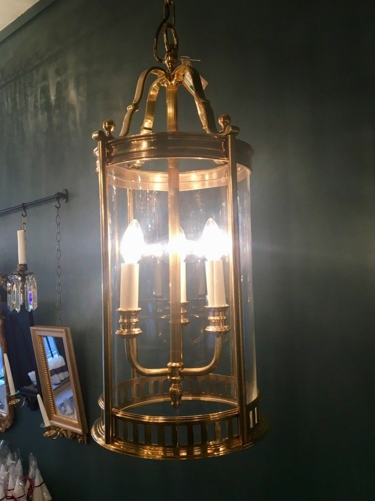 Strålende Taklampe /belysning /lampe /hallampe /lanterne /lykt | FINN.no JD-22