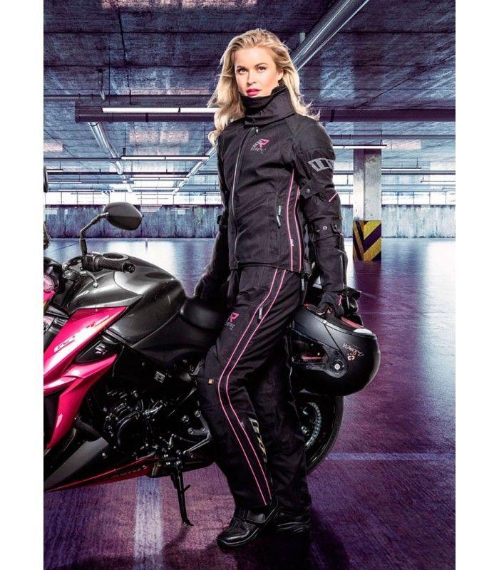 Rukka Dame MC klær | FINN.no