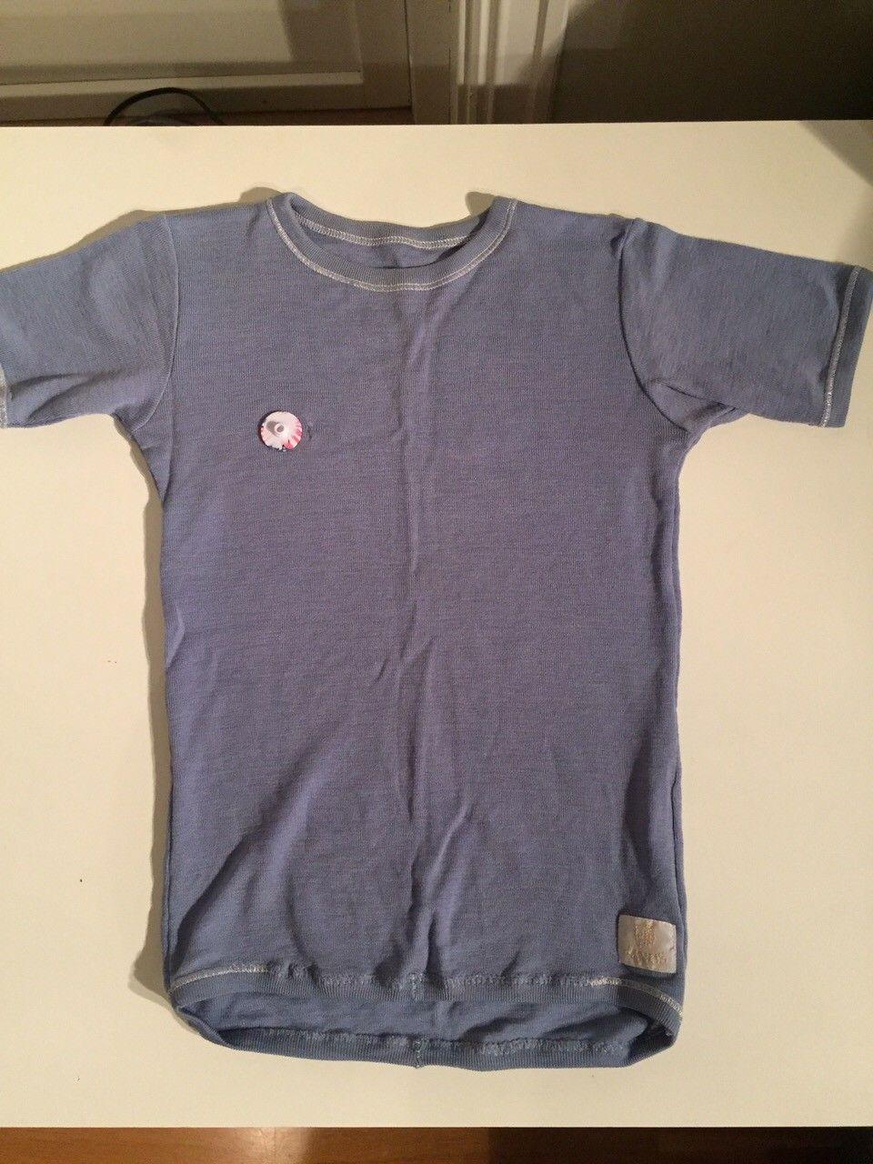 9fe9ee99 Ull- klær i Juli-) noe brukt + noe NYTT str. 6-12 år | FINN.no