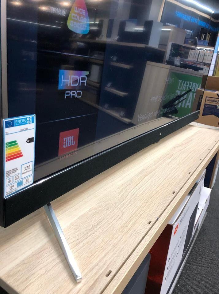 TCL 65 4K UHD LED Smart TV U65C7006 TV Elkjøp