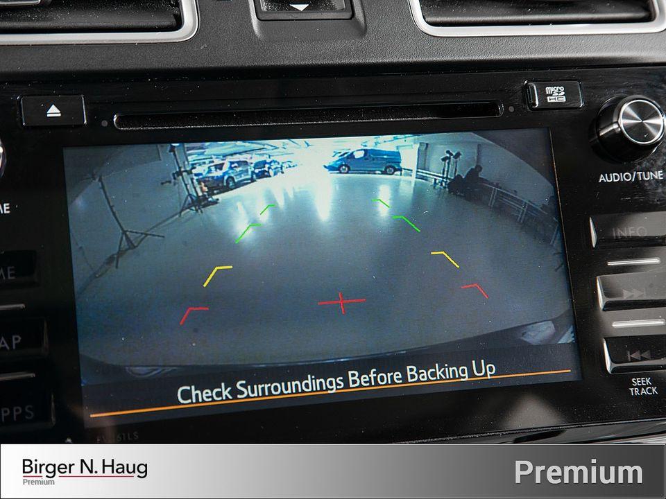 Regler lys på bil