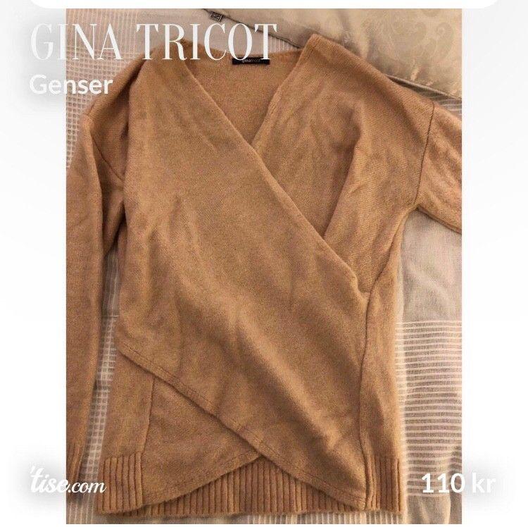 811a325e Genser, Gina Tricot | FINN.no