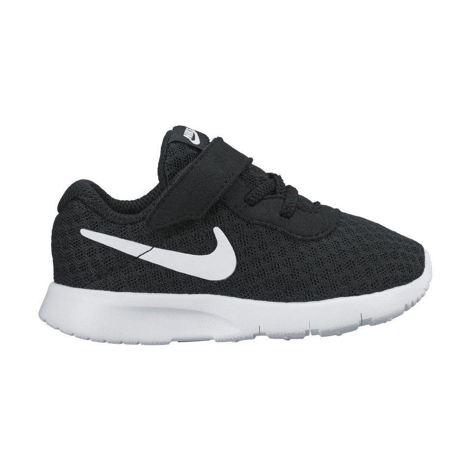 ccfea4aa374 *Minimalt brukt* Nike Tanjun Tdv, fritidssko barn - Str: 25 | FINN.no