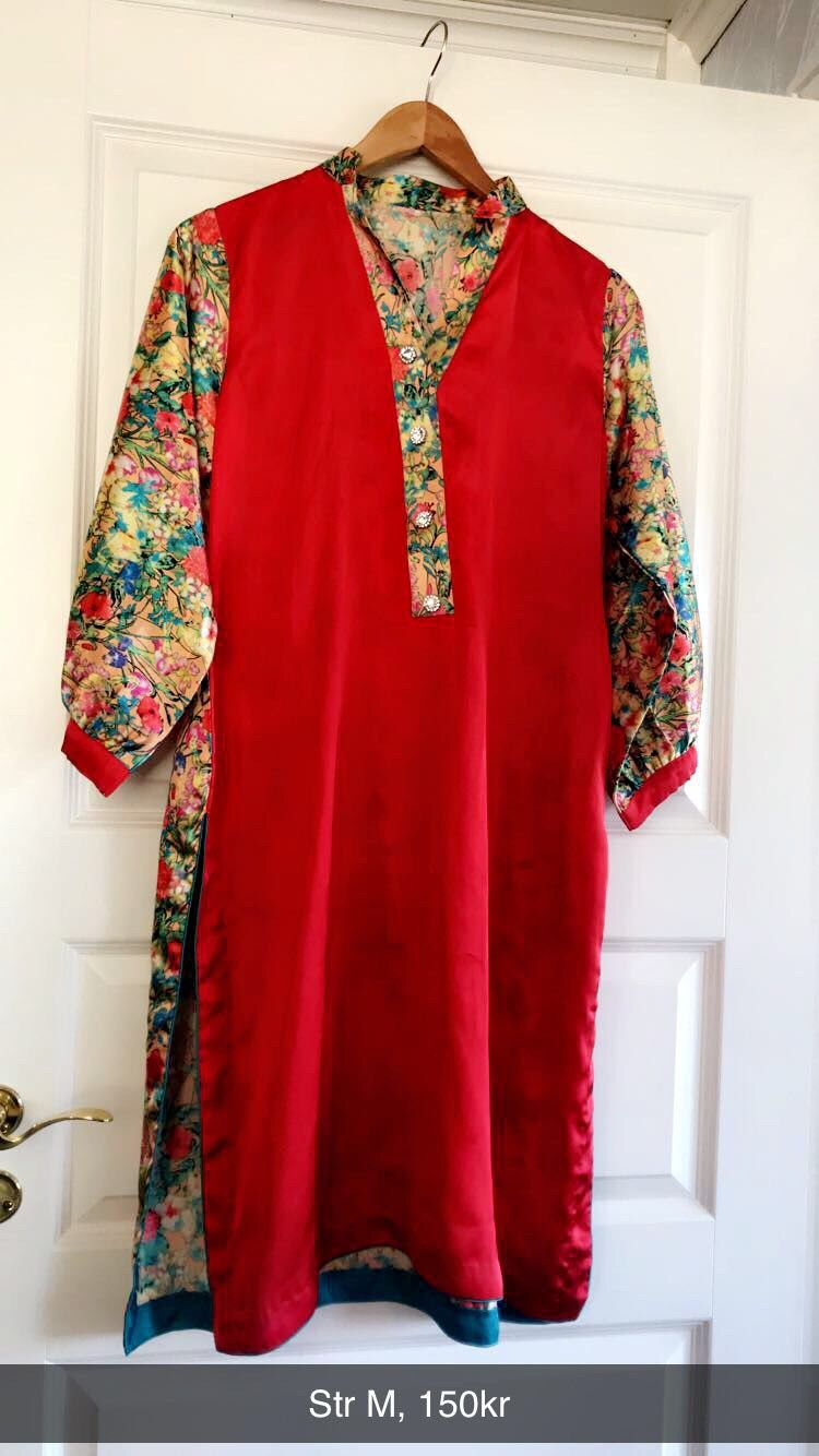 407cf484 Pakistansk/indiske klær til salgs BILLIG! | FINN.no