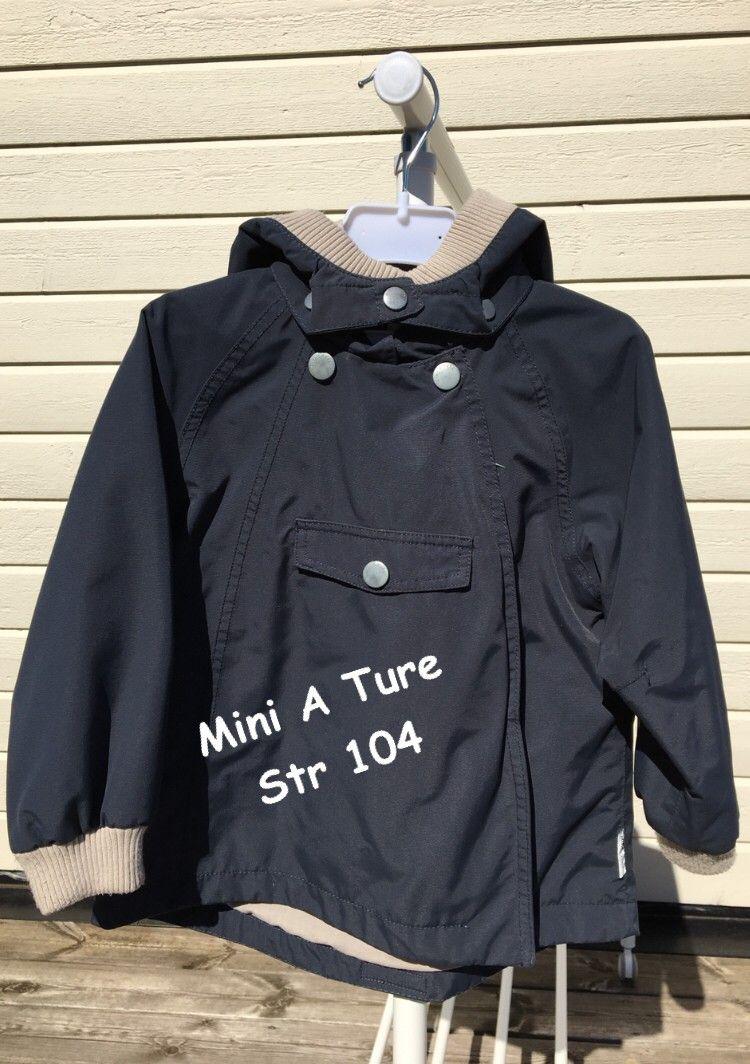5cc365eb Merkeklær gutt - Nytt/pent brukt. Str 74-110 | FINN.no