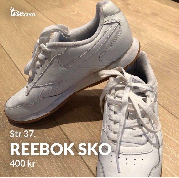 Reebok joggesko strl 24 | FINN.no
