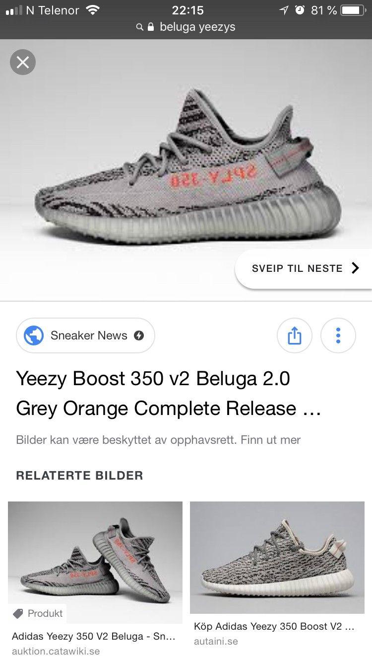 Billige Adidas Yeezy 500