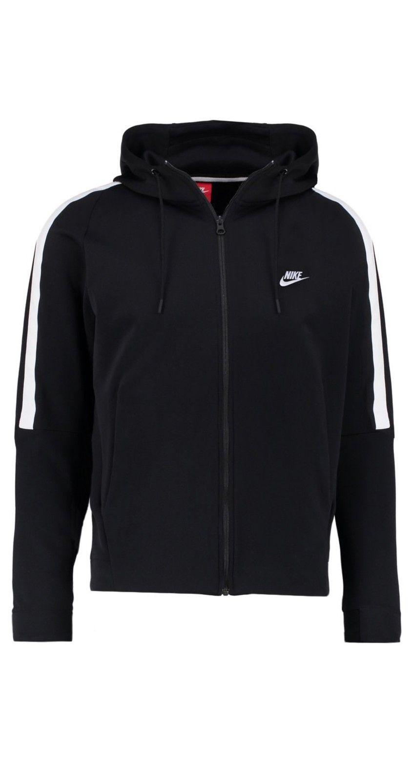 0dbbe370 Nike hettegenser | FINN.no