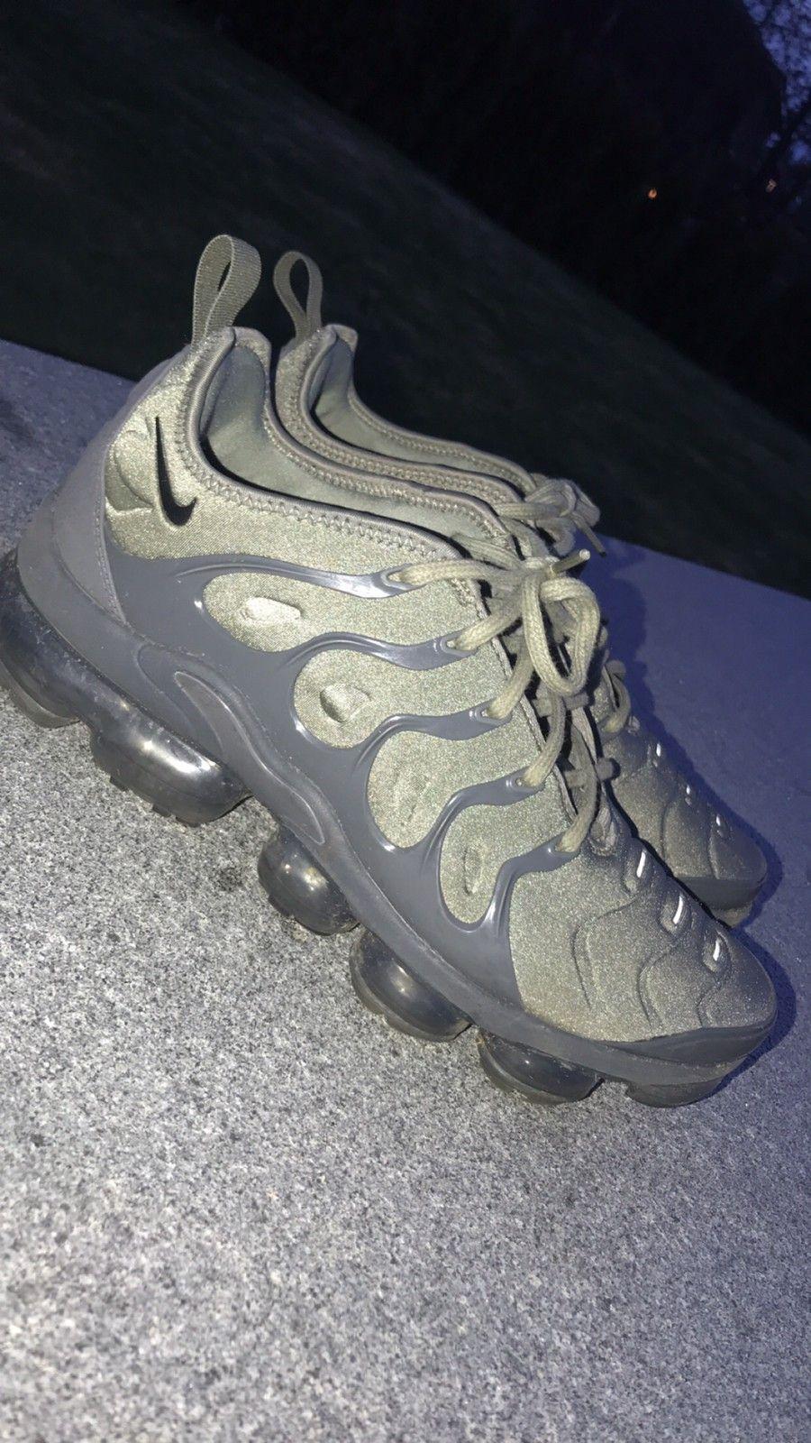 low priced 125a6 fa1dc Nike Vapormax Plus strl 44   FINN.no