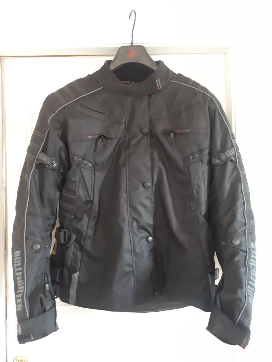 cfb26d2a Lite brukt MC-klær Harley Davidson/BullFighter | FINN.no