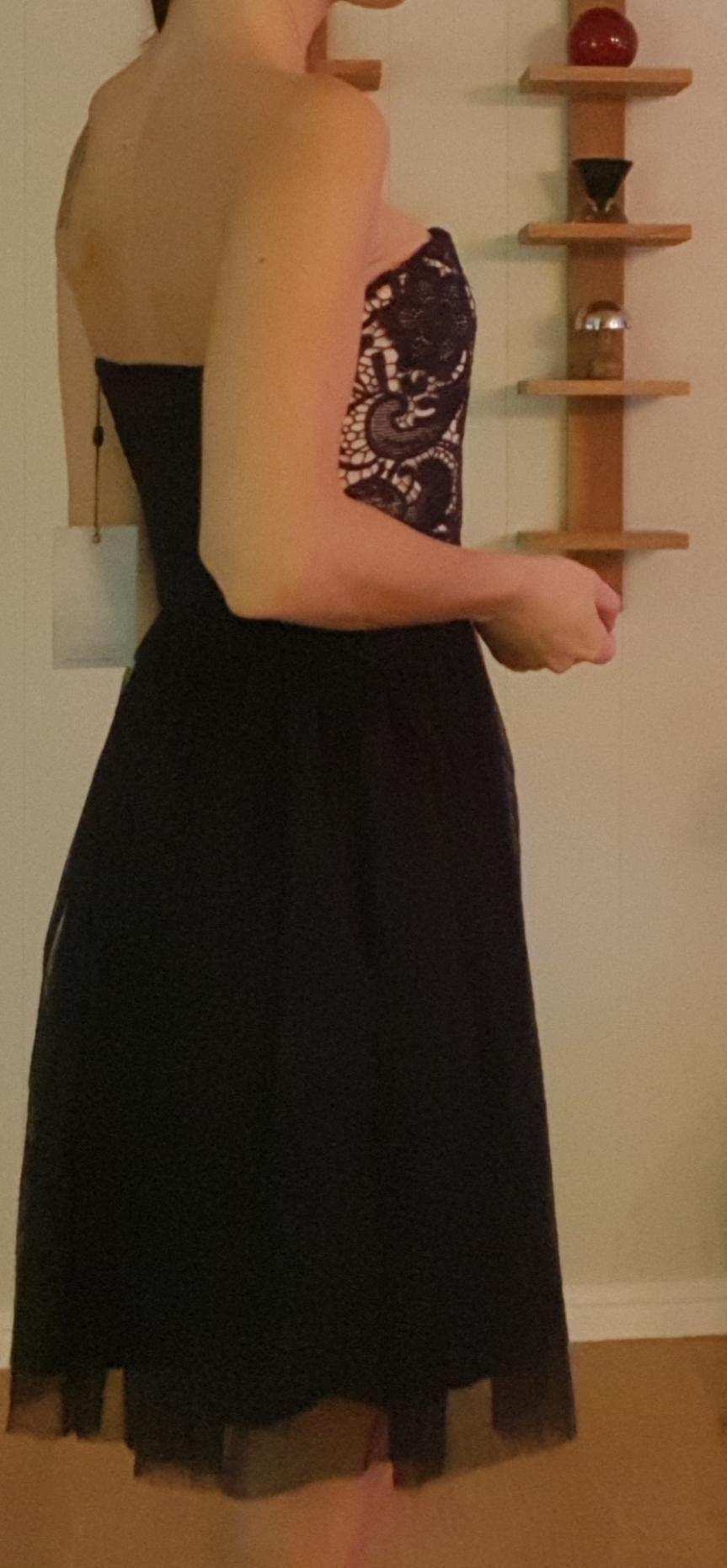 4ad63058105 nydelig ny kjole fra Little Mistress, str.M | FINN.no