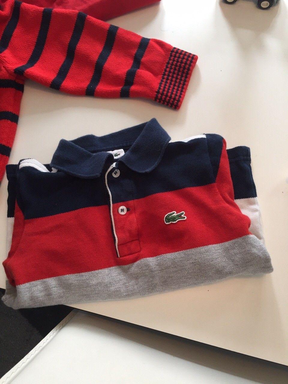 5a3fca51 Tøffe merke genser/ hettegenser i str 2 år | FINN.no