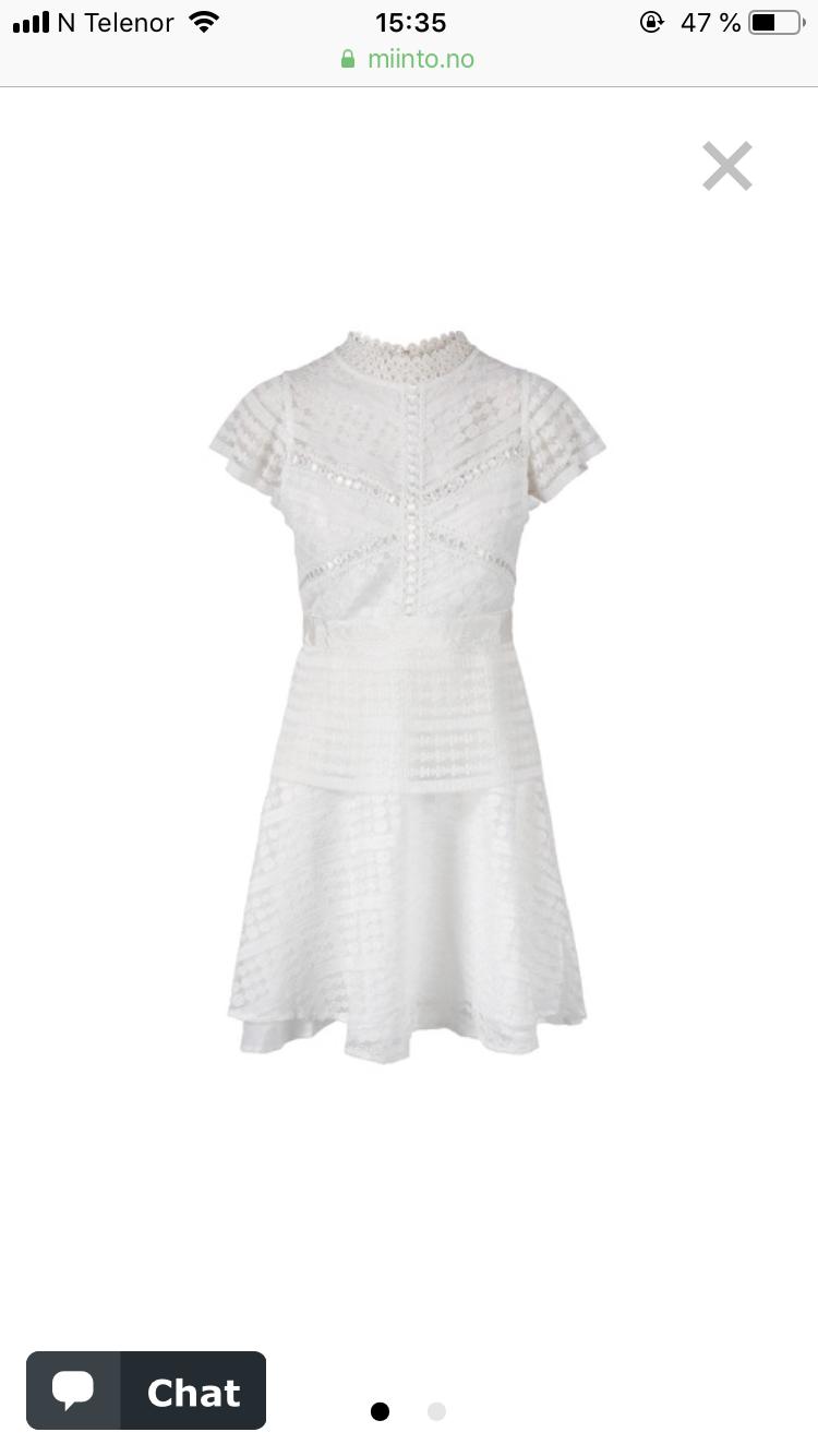 cb988475c Kouture kjole By Malina | FINN.no