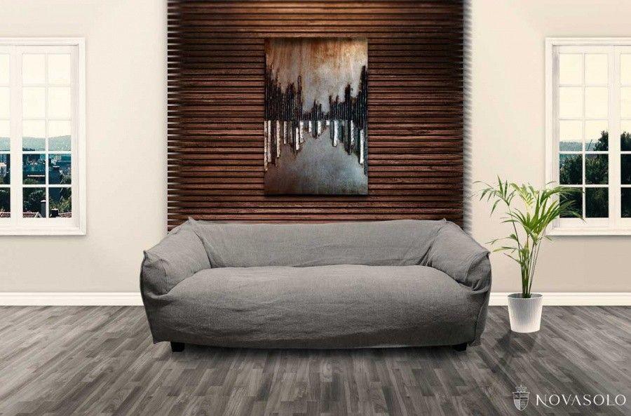 7a994499 Old Amsterdam sofa - Kr 1.995 - Bestill direkte i vår nettbutikk  Novasolo.no - Hurtig levering over hele landet! (1/1)