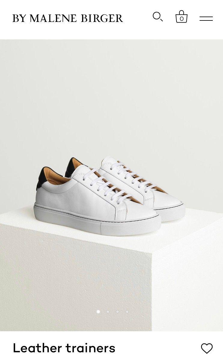 219701af9 By Malene Birger Sneakers str 40 | FINN.no