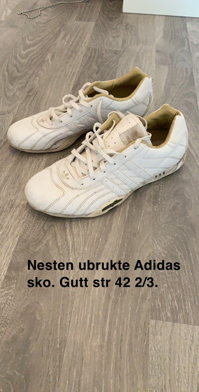 ADIDAS SKO HERRE | FINN.no