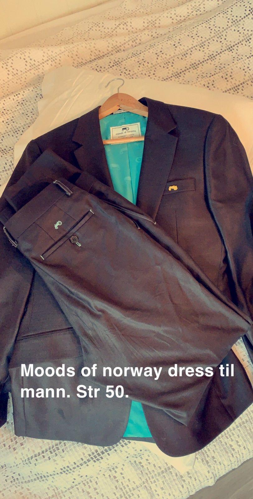 Moods of Norway dress til dame | FINN.no