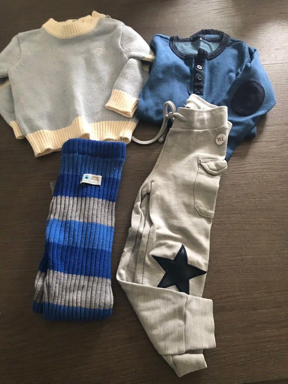 3205f4a33 Baby klær i str. 74 | FINN.no