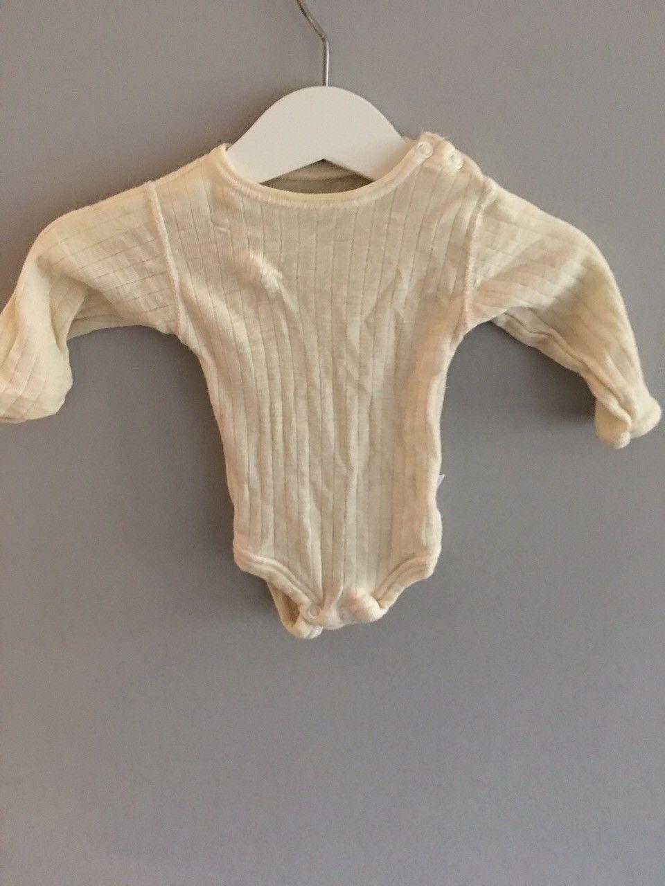 babyklær nyfødt