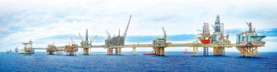 Summer Internship 2020, Drilling/Wells | FINN no